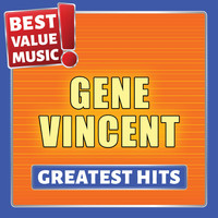 Gene Vincent - Gene Vincent - Greatest Hits (Best Value Music)