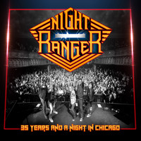 Night Ranger - Night Ranger (Live)