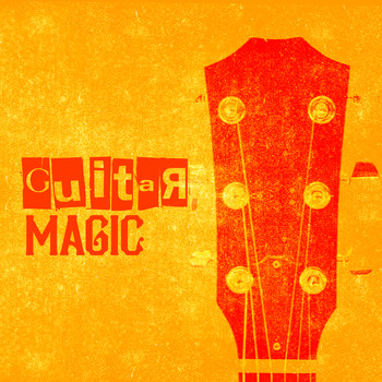 Various Artists - Guitar Magic