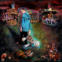 Korn - The Serenity of Suffering (Deluxe [Explicit])