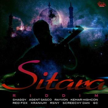 Various Artists - Sitara Riddim