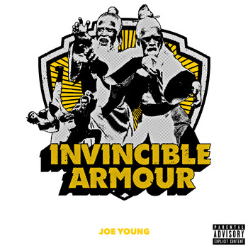 Joe Young - Invincible Armour (Explicit)