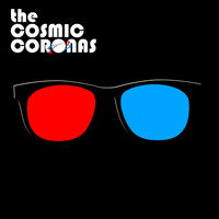 The Cosmic Coronas - The Cosmic Coronas - EP