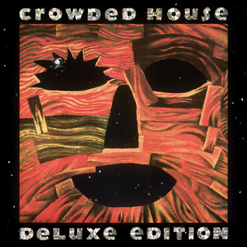 Crowded House - There Goes God (Home Demo)