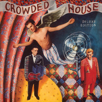 Crowded House - Something So Strong (Home Demo)