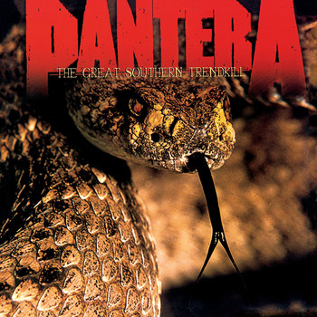 Pantera - The Great Southern Trendkill (20th Anniversary Edition) (Explicit)