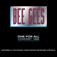 Bee Gees - One For All Concert 1989