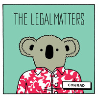 The Legal Matters - Anything