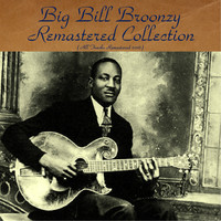 Big Bill Broonzy - Big Bill Broonzy Remastered Collection (All Tracks Remastered 2016)