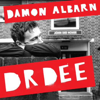 Damon Albarn - Dr Dee (Mfit's Version)