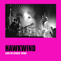 Hawkwind - TV Suicide / Back in the Box / Paranoia / Assassins of Allah / Images / Hi-Tech Cities (Live in Space 1990 [Explicit])
