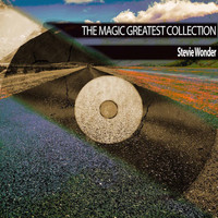 Stevie Wonder - The Magic Greatest Collection