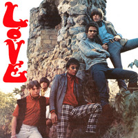 Love - Love 1st Album