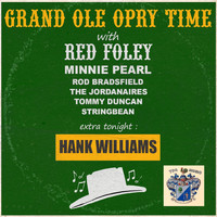 Red Foley - Grand Ole Opry Time