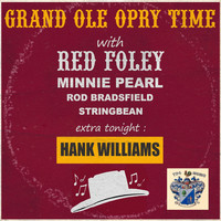 Red Foley - Grand Ole Opry Time 2
