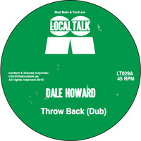 Dale Howard - Throwback
