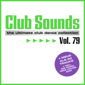Various Artists - Club Sounds, Vol. 79