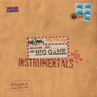 Lewis Parker - The Puzzle: Episode 1: The Big Game Instrumentals