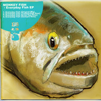 Monkey Fish - Everyday Fish