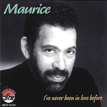 Maurice Hines - I've Never Been In Love Befo