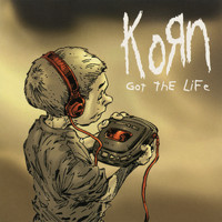 Korn - Got the Life - EP (Explicit)