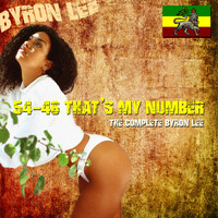 Byron Lee - 54-46 That's My Number