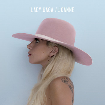 Lady GaGa - Joanne (Explicit)