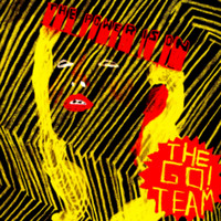 The Go! Team - The Power Is On