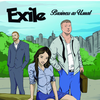 Exile - Business as Usual