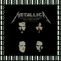 Metallica - Monster Of Rock Tour, Tushino, Moscow, September 28th, 1991 (Remastered, Live On Broadcasting)