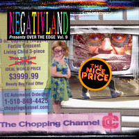 Negativland - Over the Edge, Vol. 9: The Chopping Channel
