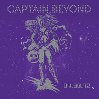 Captain Beyond - 04.30.72