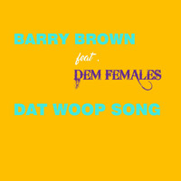 Barry Brown - Dat Woop Song