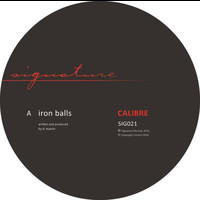 Calibre - Iron Balls