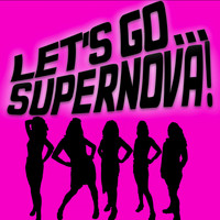 Fuzzbox - Let's Go Supernova!