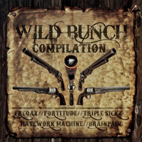 BRAINPAIN - Wild Bunch Compilation