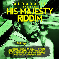 Alborosie - Alborosie Presents His Majesty Riddim