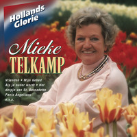 Mieke Telkamp - Hollands Glorie