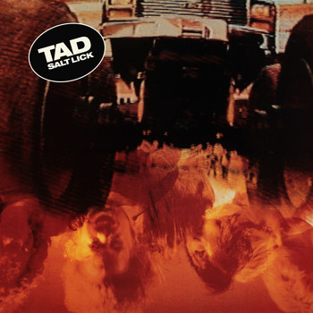 Tad - Salt Lick (Deluxe Edition) (Remastered)