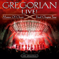 Gregorian - Live! Masters of Chant-Final Chapter Tour