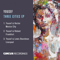 Yousef - Three Cities EP