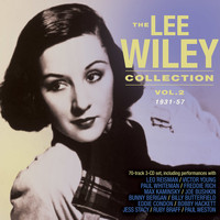 Lee Wiley - The Lee Wiley Collection 1931-57, Vol. 2