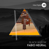 Fabio Neural - Black Widow EP