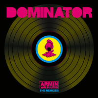 Armin van Buuren vs Human Resource - Dominator