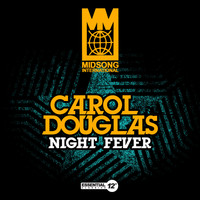 Carol Douglas - Night Fever
