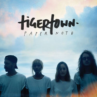 Tigertown - Papernote EP