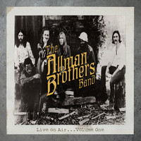 The Allman Brothers Band - Live on Air, Volume 1