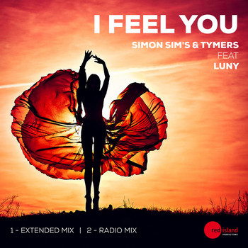 Simon Sim's & Tymers feat. Luny - I Feel You