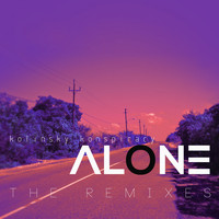 Kolinsky Konspiracy - Alone (The Remixes)