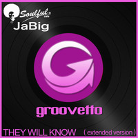 Soulful Cafe Jabig - They Will Know (Extended Version)